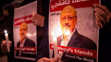 La ONU afirma que asesinato de Jamal Khashoggi fue