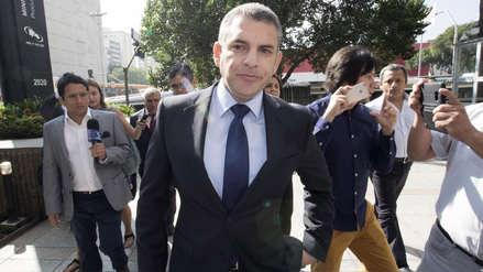 Fiscalía de Control Interno abre investigación preliminar a Rafael Vela por presunta conducta disfuncional
