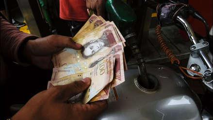 Inflación interanual en Venezuela llega a 2'688.670% en enero, según Parlamento