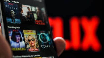 Netflix agrega Autodescargas en dispositivos iOS   ¿Cómo activarlas en iPhone?