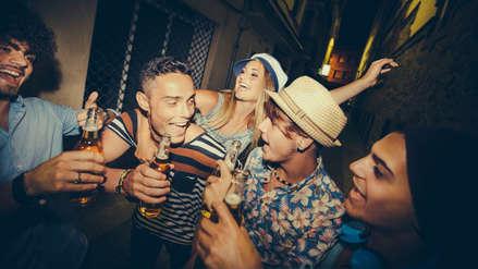 Adolescentes y alcohol: Consumo en exceso afecta el desarrollo neuronal