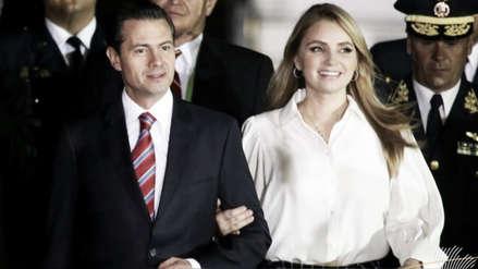 Peña Nieto y Angélica Rivera pusieron fin a su matrimonio en diciembre, según revista ¡Hola!