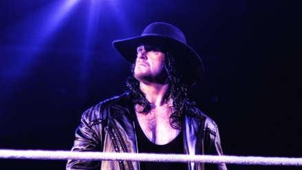 The Undertaker elimina todas las referencias a WWE en sus redes sociales