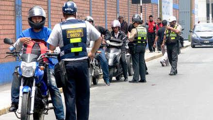 Polémica por plan para prohibir motos con dos personas: ¿es viable la propuesta de Miraflores?