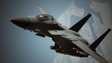 Lo bueno, lo malo y lo feo de Ace Combat 7: Skies Unknown