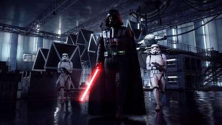 El nuevo videojuego de Star Wars, de los creadores de Apex Legends, será
