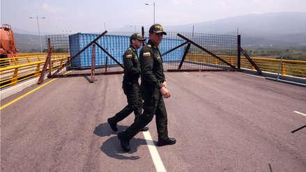 Venezuela | Tensión e incertidumbre en la frontera con Colombia por la llegada de ayuda humanitaria