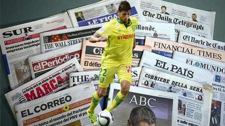 Emiliano Sala: así reaccionó la prensa mundial tras confirmarse que el cuerpo encontrado es del jugador