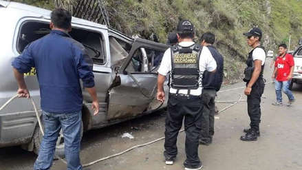 Cusco: Familiares de niña turista fallecida en accidente denuncian abandono de agencia de viajes