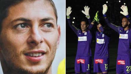 Emiliano Sala: Alianza Lima se pronunció sobre la muerte del jugador argentino