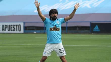Jorge Cazulo: