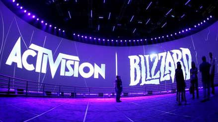 Reporte: Activision despediría empleados de Blizzard y más divisiones este martes