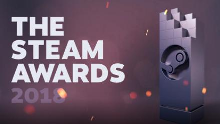 Steam Awards 2018   Estos son los ganadores de cada categoría