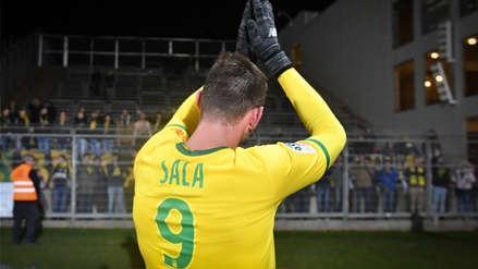 Emiliano Sala: Nantes venderá sus entradas a 9 euros para llenar el estadio en homenaje al argentino