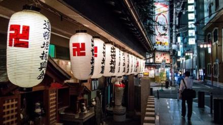 ¿Por qué encuentras esvásticas en Japón? No te imaginas lo que significan realmente | Japón Cool