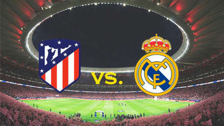 Real Madrid vs. Atlético de Madrid: los 5 duelos que verás en el derbi madrileño