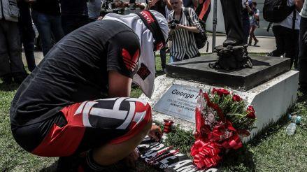 Flamengo: confirman la muerte de seis futbolistas  en centro de entrenamientos