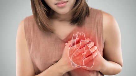 Ataque cardíaco: Las señales de alerta a tomar en cuenta para prevenirlo