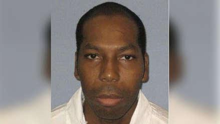 Alabama ejecutó a un hombre condenado por la violación y asesinato de una adolescente
