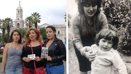 Mujer boliviana llegó al Perú para buscar a su madre desaparecida hace 56 años: esta es su historia