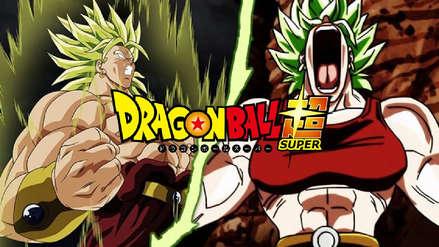 Dragon Ball Super | Broly y Kale, ¿qué relación comparten estos Super Saiyajin?