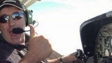 Emiliano Sala: la familia del piloto del avión lanza una campaña para encontrarlo