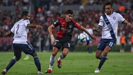 Atlas cayó 2-1 ante Puebla por la sexta fecha del Clausura 2019 | Liga MX