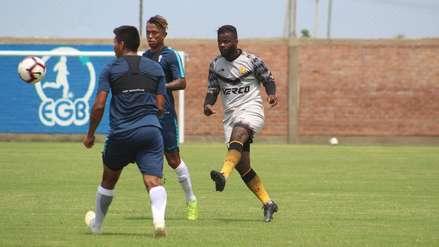¿Gallese o Butrón? Alianza Lima perfiló su equipo titular en amistoso ante Cantolao