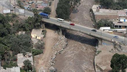 Declaran en emergencia distritos de Lima Provincias por riesgo de inundaciones