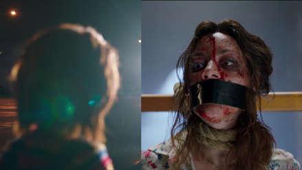 Mira el terrorífico tráiler del 'remake' de