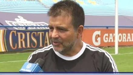 Sporting Cristal | Claudio Vivas reveló cómo y en qué momento aceptó la propuesta celeste