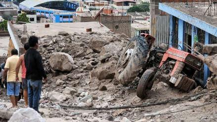 RPP, Cáritas y LATAM Airlines Perú lanzan campaña de apoyo a los damnificados por los huaicos