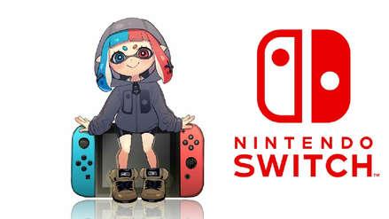 La mitad de los jugadores de Nintendo Switch en Estados Unidos son mujeres