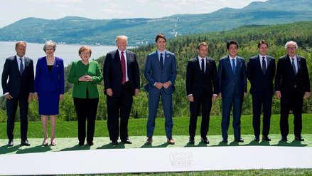 Desigualdad, clima, seguridad, digital y África: el menú francés para el G7