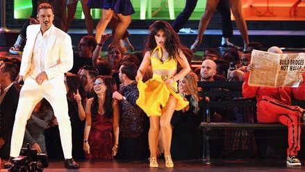 Grammy 2019: El mensaje de J Balvin a Trump que remece las redes