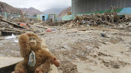 Avalanchas de lodo dejan muerte y destrucción: Así luce Mirave tras la tragedia [FOTOS]