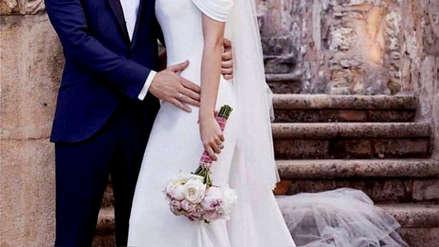 El matrimonio más corto: Una pareja se casó y a los tres minutos se divorció