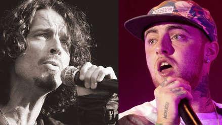 Grammy 2019: Chris Cornell y Mac Miller, los artistas fallecidos nominados en esta gala