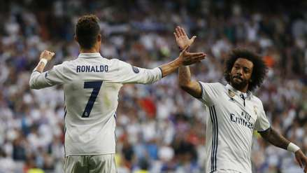 ¡El peor momento! Marcelo reveló cuándo se enteró que CR7 se iría del Real Madrid
