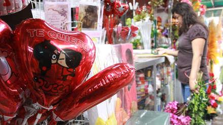 ¿Cuánto gastarán los peruanos en San Valentín y qué regalarán?