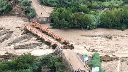Un niño de 12 años falleció por desborde de río en Moquegua