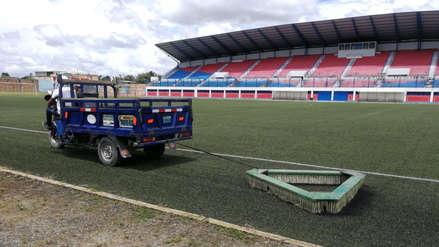 Universitario de Deportes vs. Unión Comercio EN VIVO: el partido por la primera fecha de la Liga 1 cambiaría de estadio   Fútbol Peruano