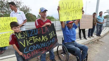 Brasil abrirá centro de acopio de ayuda humanitaria para Venezuela