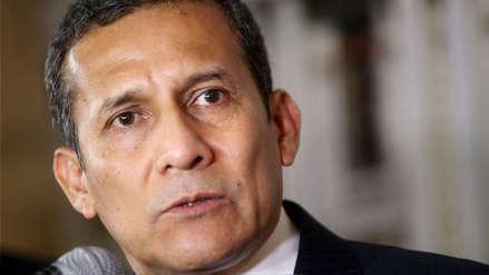 Partido Nacionalista niega que empresa de ex ministro Paredes haya recibido apoyo económico