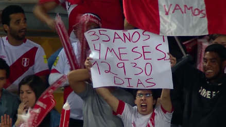 Lanzan tráiler del documental sobre la Selección Peruana y su regreso al Mundial