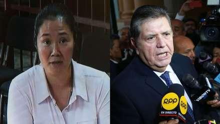 Pulso Perú: Fuerza Popular y el APRA entre los partidos que recibirían menos votos