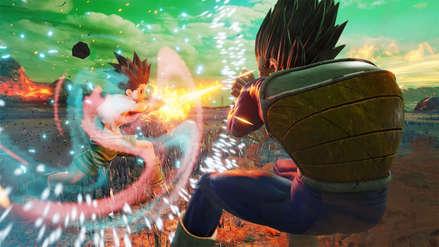 Jump Force: Así luchan tus personajes favoritos del anime en el emocionante tráiler de lanzamiento