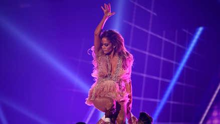 Jennifer Lopez reveló que dos de sus matrimonios ya