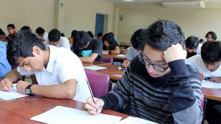 10 preguntas del Examen de Admisión UNI 2019-I que deberían salirte 'al ojo'