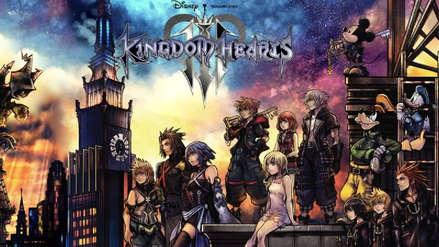 Kingdom Hearts III, el análisis